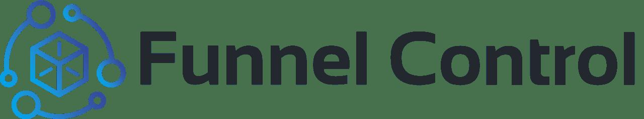 Funnel Control - Plugins Premium - Logo