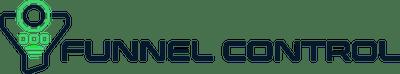 Funnel Control - Logo Horizontal